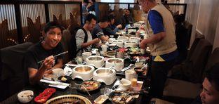 Foto 1 - Makanan di Hachi Grill oleh Gunz Cex
