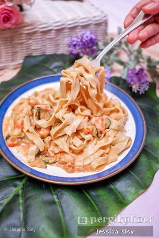 Foto 2 - Makanan di Expatriate Restaurant oleh Jessica Sisy