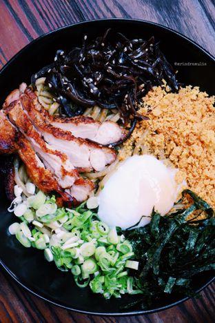Foto 11 - Makanan di Yoisho Ramen oleh Indra Mulia