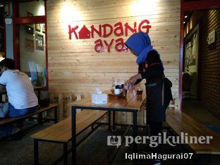 Foto 3 - Interior di Kandang Ayam oleh IqlimaHagurai07