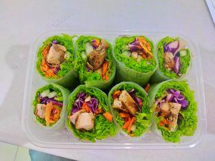 Foto review Kalegreen Salad Bar oleh Komentator Isenk 1