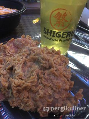 Foto 3 - Makanan di Shigeru oleh Rinia Ranada