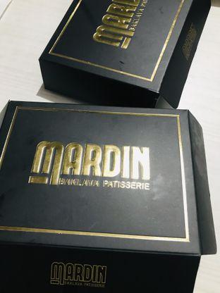 Foto 4 - Makanan di Mardin Baklava Patisserie oleh Margaretha Helena #Marufnbstory