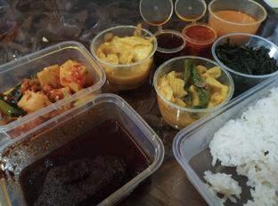 Foto 2 - Makanan di Sepiring Padang oleh @eatfoodtravel