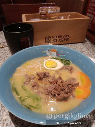 Foto 1 - Makanan(sanitize(image.caption)) di Ichiban Sushi oleh Iin Puspasari