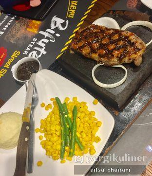 Foto 2 - Makanan di Street Steak oleh Ailsa Chairani