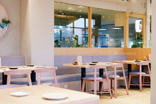 Foto 11 - Interior di Sekai Ramen & Sushi oleh Indra Mulia