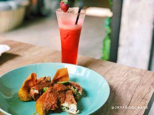 Foto 1 - Makanan di SOUL Drink & Dine oleh IG : @Jktfoodcrave
