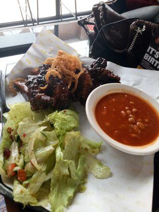 Foto 4 - Makanan di Holy Smokes oleh Janice Agatha