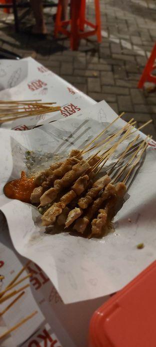 Foto 3 - Makanan di Sate Kuy oleh Risyah Acha