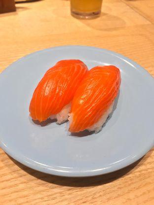Foto 5 - Makanan di Sushi Tei oleh Makan2 TV Food & Travel