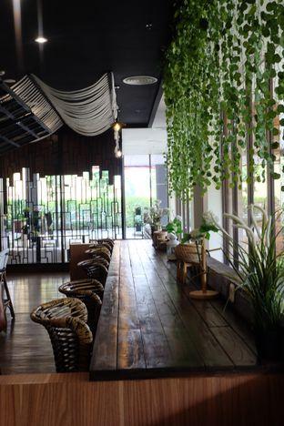 Foto 3 - Interior di Canabeans oleh Yuli || IG: @franzeskayuli