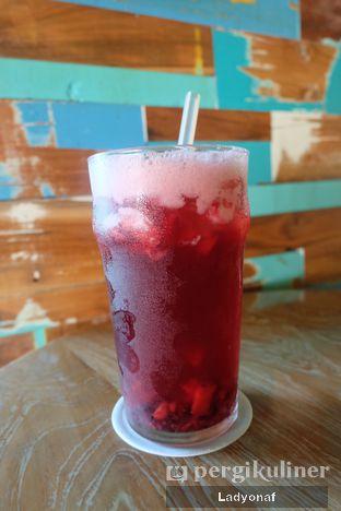 Foto 4 - Makanan di Karumba Rooftop Rum Bar oleh Ladyonaf @placetogoandeat
