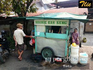 Foto 2 - Eksterior di Bakmi Kah Seng oleh Tirta Lie