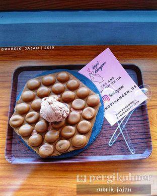 Foto 1 - Makanan di Kopi Kangen oleh ellien @rubrik_jajan