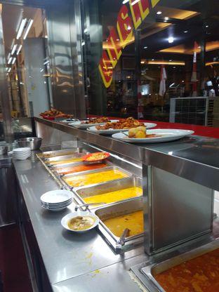 Foto 4 - Makanan di RM Indah Jaya Minang oleh Yuli || IG: @franzeskayuli