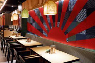 Foto 12 - Interior di Sushi Groove oleh yudistira ishak abrar