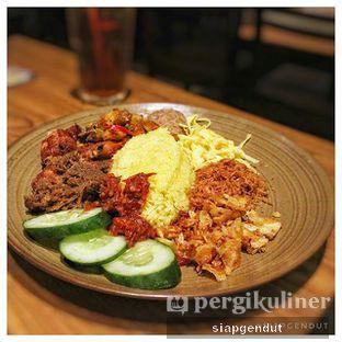 Foto - Makanan di Sate Khas Senayan oleh @siapgendut