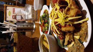Foto 1 - Makanan di Gurih 7 oleh Chris Doank
