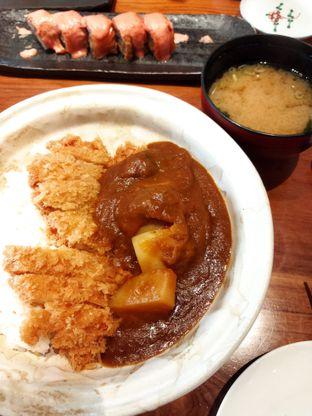 Foto 1 - Makanan di Sushi Masa oleh Anne Yonathan | @kyleadriell_r