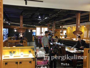 Foto review Born Ga oleh Tirta Lie 6