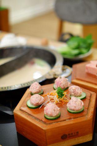Foto 1 - Makanan di Lao Lao Huo Guo oleh Hendry Jonathan