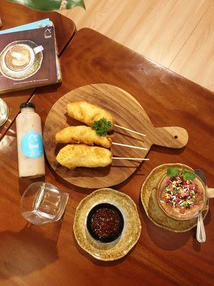 Foto 10 - Makanan di 2nd Home Coffee & Kitchen oleh Prido ZH