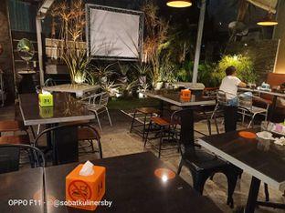 Foto review Kapo Kafe Pojok oleh Stefany Violita 4