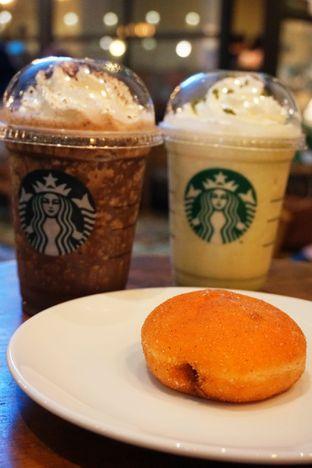 Foto 1 - Makanan di Starbucks Coffee oleh Prido ZH