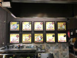 Foto 7 - Interior di Ayam Kremes Kraton oleh Makan2 TV Food & Travel