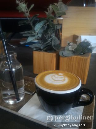 Foto - Makanan di Woodpecker Coffee oleh dinny mayangsari