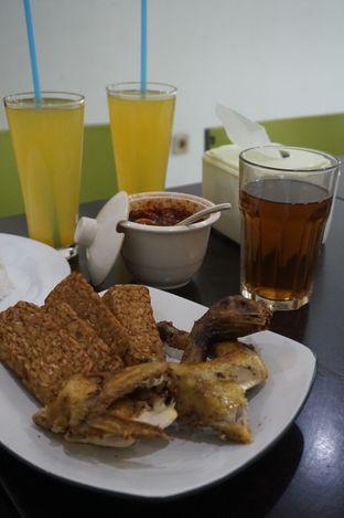 Foto 13 - Makanan di Ayam Goreng Berkah oleh yudistira ishak abrar