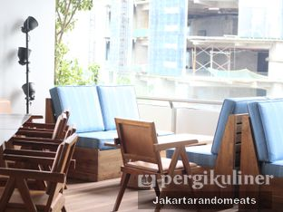Foto 21 - Interior di Atico by Javanegra oleh Jakartarandomeats