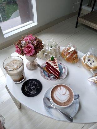 Foto 9 - Makanan di Divani's Boulangerie & Cafe oleh Prido ZH