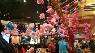 Foto review Universal Noodle Ichiro Ramen Market oleh Laura Fransiska 6
