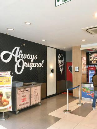 Foto review KFC oleh Prido ZH 3