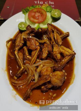 Foto 1 - Makanan di Tio Ciu Hok Ki Restaurant oleh William Wilz