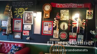 Foto 12 - Interior di Noi Pizza oleh Jakartarandomeats