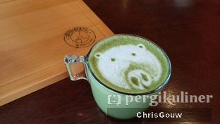 Foto review Coffeedential Roastery & Dessert oleh Chris Gouw 3