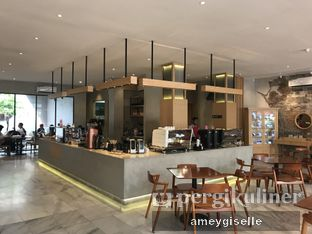 Foto review Hario Cafe oleh Hungry Mommy 6