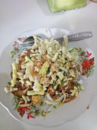 Foto 3 - Makanan di Lotek Mahmud oleh Novia Magdalena