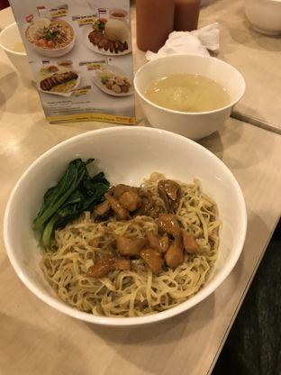 Foto 1 - Makanan di Bakmi GM oleh Novi Ps