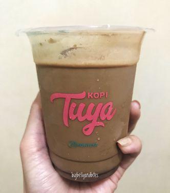 Foto Makanan di Kopi Tuya