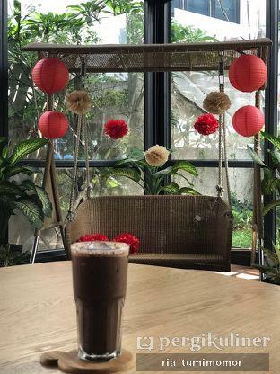 Foto 2 - Makanan di Kaca Coffee & Eatery oleh Ria Tumimomor IG: @riamrt