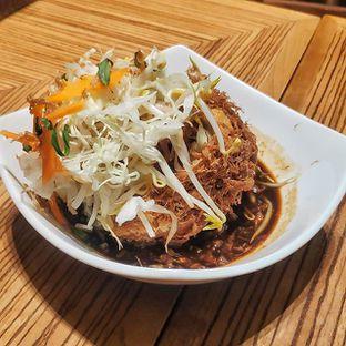 Foto 2 - Makanan(Tahu Telor Petis Lenggang Surabaya) di Remboelan oleh fatty the foodist