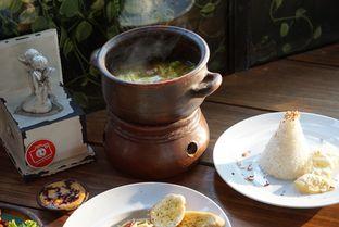 Foto 26 - Makanan di ROOFPARK Cafe & Restaurant oleh yudistira ishak abrar