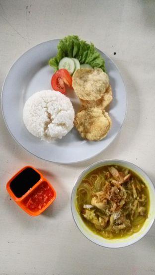 Foto review Rumah Eyang Martha oleh Raisa Hakim 7