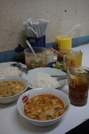 Foto 1 - Makanan di Soto Bogor Pak Ace oleh yudistira ishak abrar