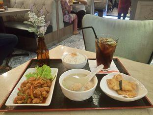Foto 1 - Makanan di Hong Kong Cafe oleh yudistira ishak abrar