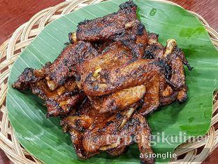 Foto 2 - Makanan di Saung Galah oleh Asiong Lie @makanajadah